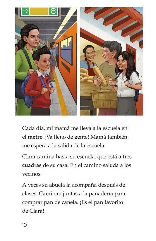 Book Preview For Vivimos en Mexico Page 10