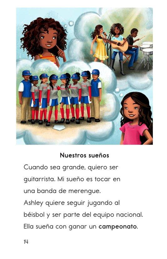 Book Preview For Vivimos en República Dominicana Page 14