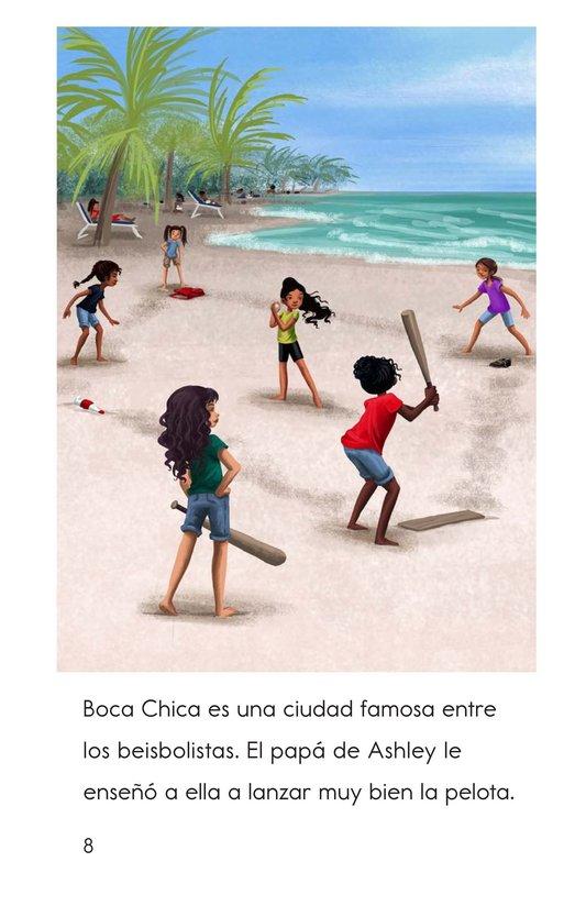 Book Preview For Vivimos en República Dominicana Page 8