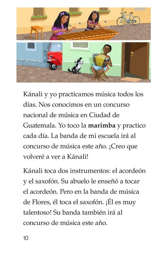 Book Preview For Vivimos en Guatemala Page 10