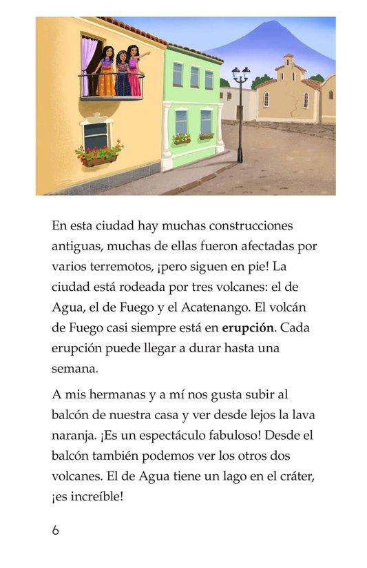 Book Preview For Vivimos en Guatemala Page 6
