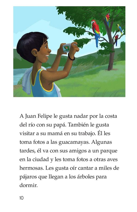 Book Preview For Vivimos en Colombia Page 10