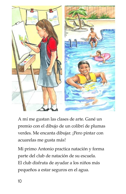 Book Preview For Vivimos en Ecuador Page 10
