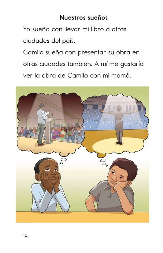 Book Preview For Vivimos en Honduras Page 14