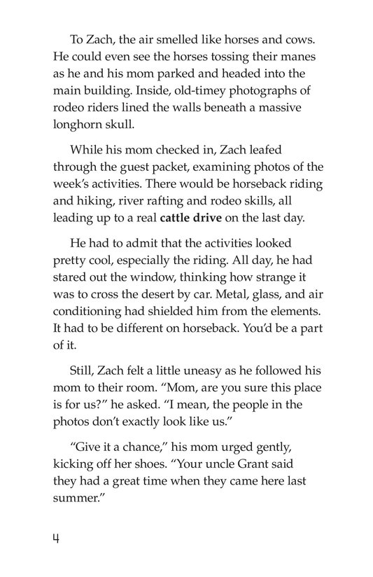 Book Preview For The Guest Ranch Page 4