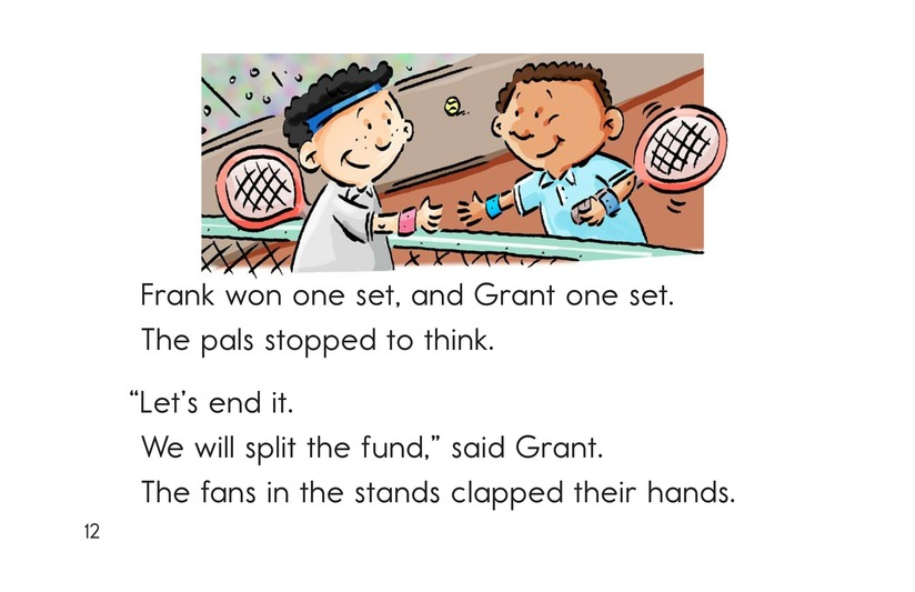 Book Preview For Grand Slam Tennis Page 12