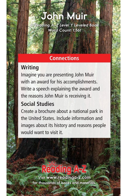 Book Preview For John Muir Page 17