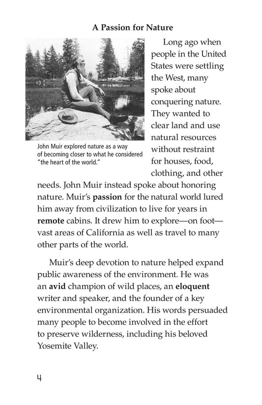 Book Preview For John Muir Page 4