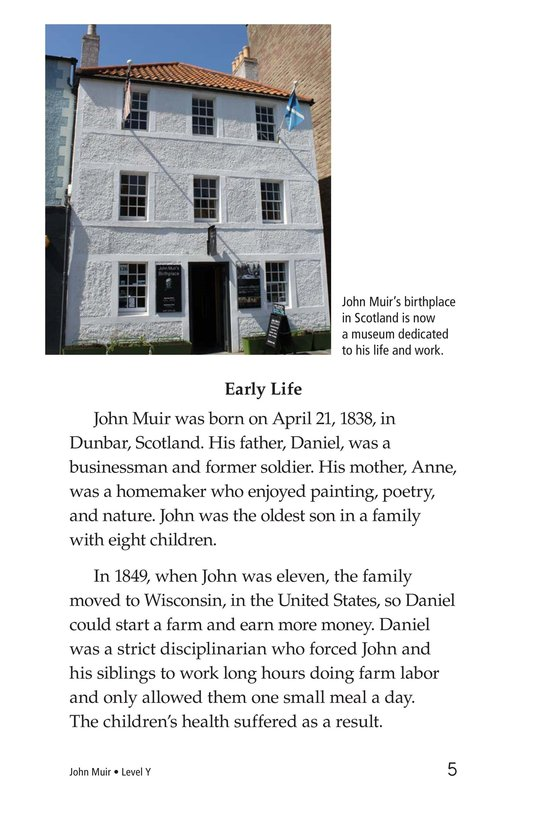 Book Preview For John Muir Page 5