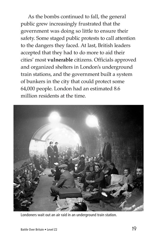 Book Preview For Battle Over Britain Page 19