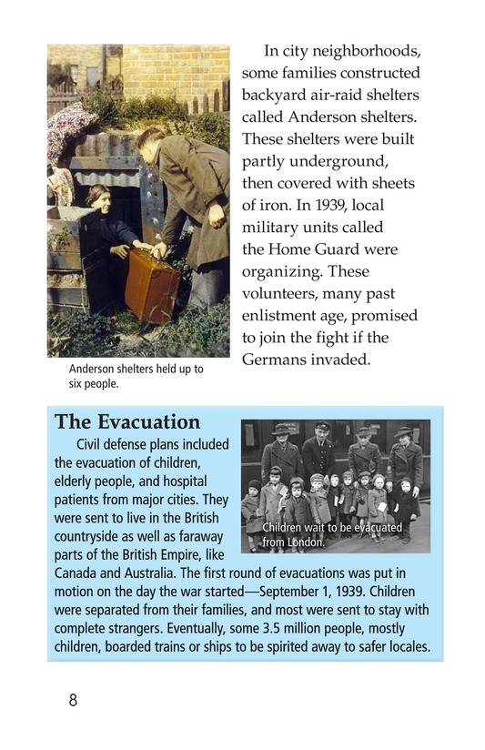 Book Preview For Battle Over Britain Page 8
