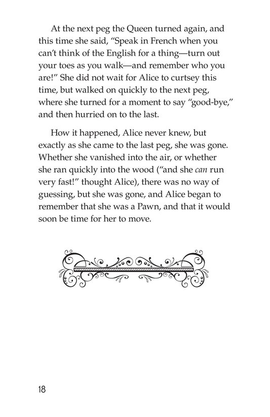 Book Preview For Through the Looking Glass (Part 2) Page 18