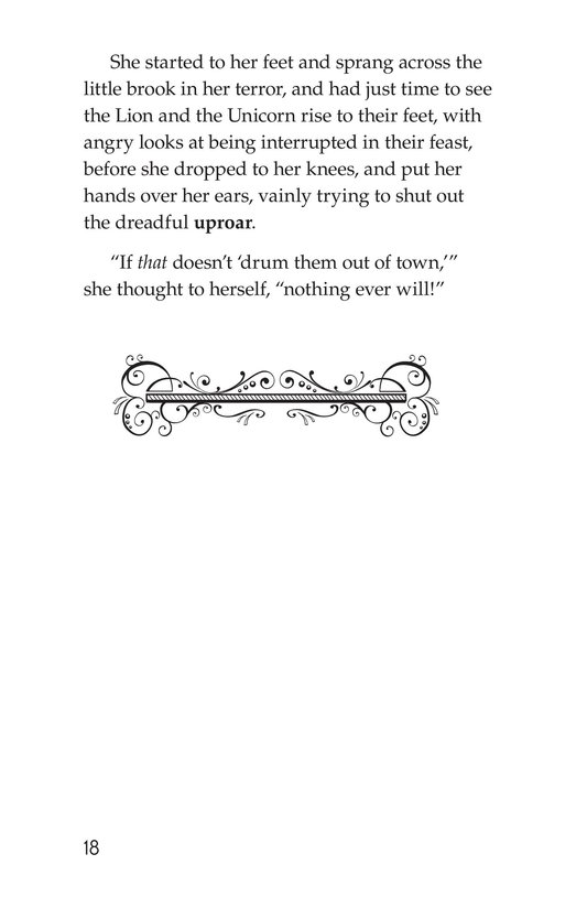 Book Preview For Through the Looking Glass (Part 7) Page 18