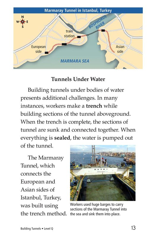 Book Preview For Building Tunnels Page 13