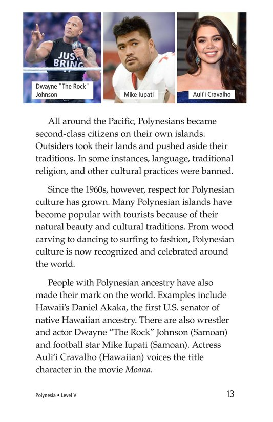 Book Preview For Polynesia Page 13