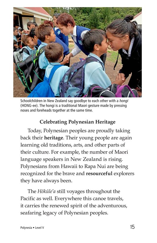 Book Preview For Polynesia Page 15