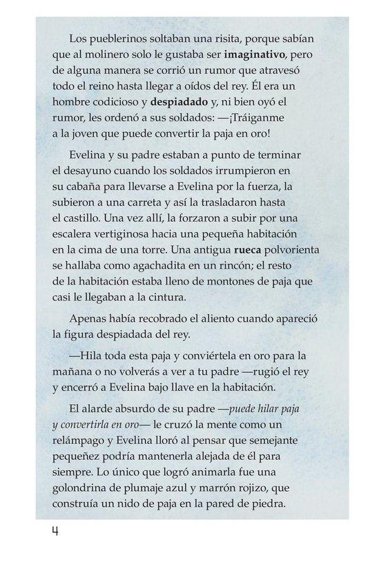 Book Preview For Rumpelstiltskin Page 4