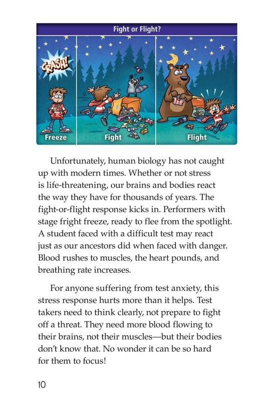 Book Preview For Test Anxiety Page 10