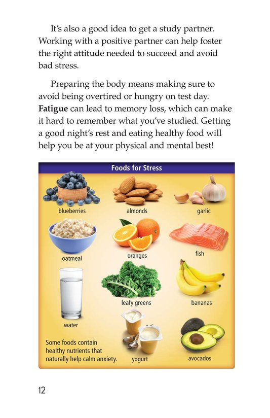 Book Preview For Test Anxiety Page 12