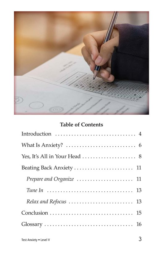 Book Preview For Test Anxiety Page 3