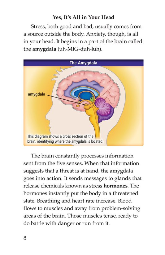 Book Preview For Test Anxiety Page 8