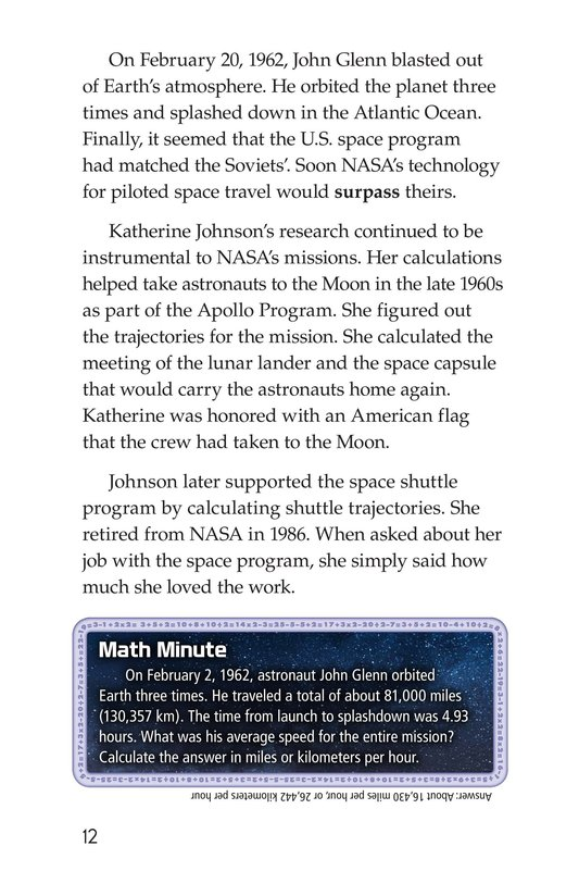 Book Preview For Katherine Johnson Page 12