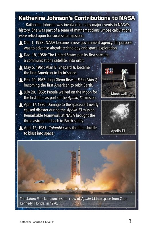 Book Preview For Katherine Johnson Page 13