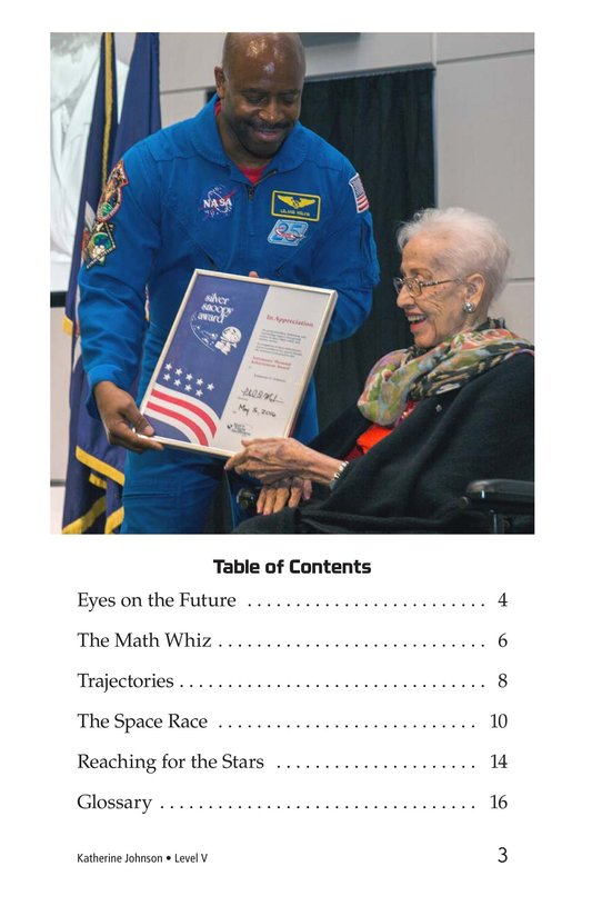 Book Preview For Katherine Johnson Page 3