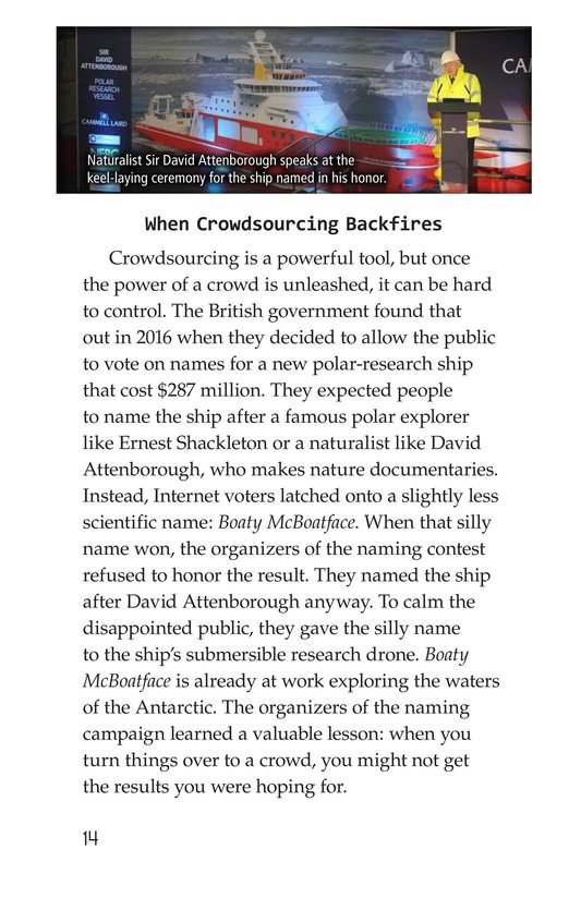Book Preview For Crowdsourcing Page 14