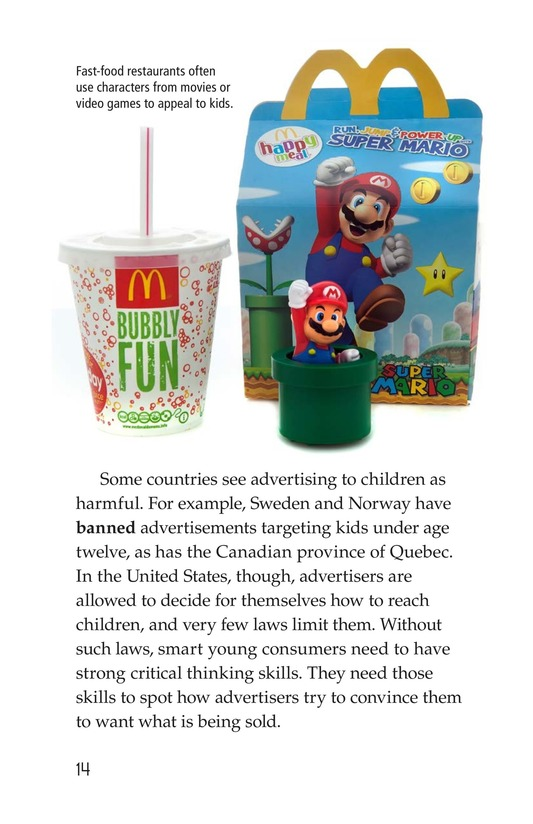 Book Preview For How Advertising Works Page 14