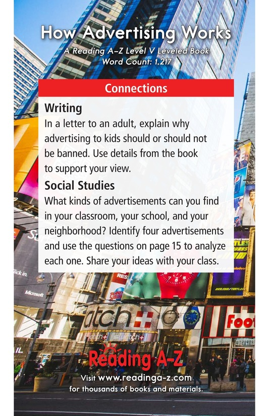 Book Preview For How Advertising Works Page 17