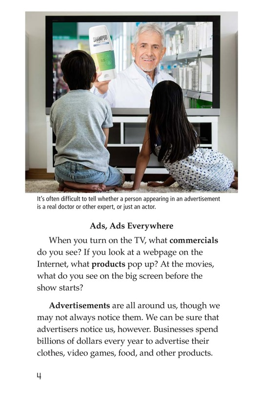 Book Preview For How Advertising Works Page 4