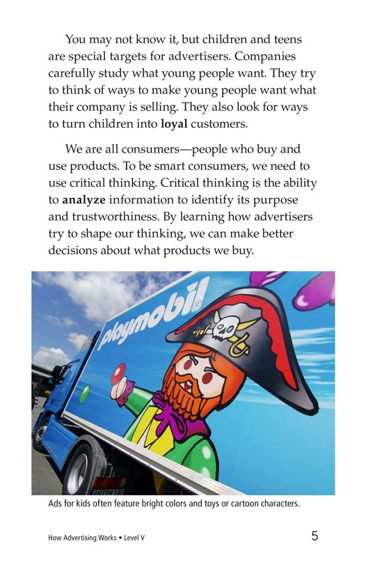 Book Preview For How Advertising Works Page 5
