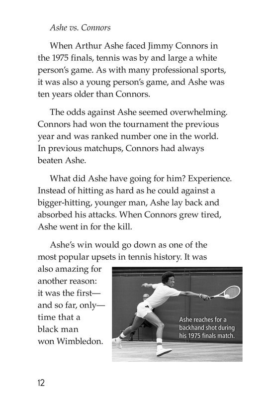 Book Preview For Wimbledon Page 12