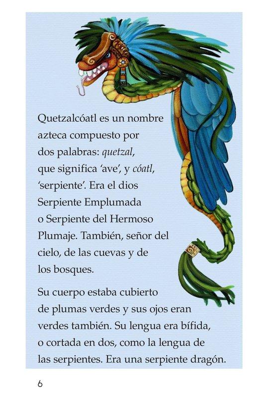 Book Preview For El conejo en la luna Page 6