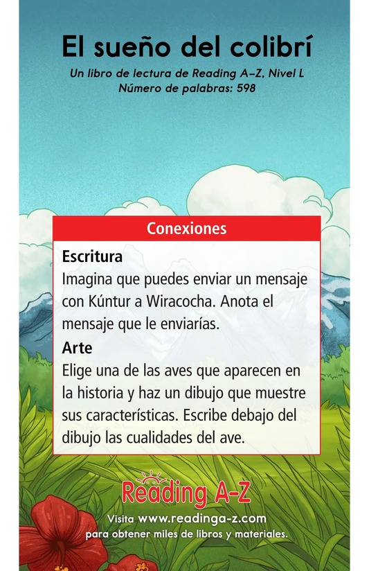 Book Preview For El sueño del colibrí Page 17