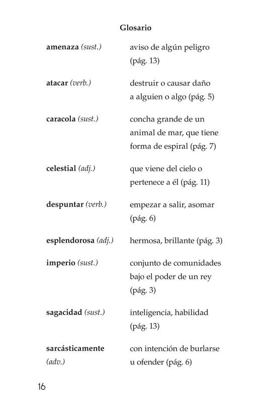 Book Preview For El sueño del colibrí Page 16