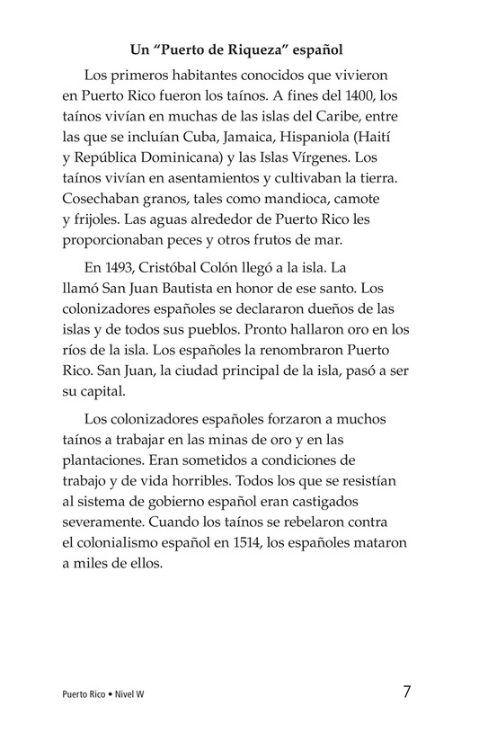 Book Preview For Puerto Rico Page 7