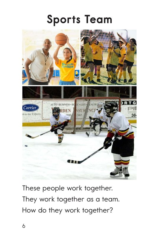 Book Preview For Working Together Page 6