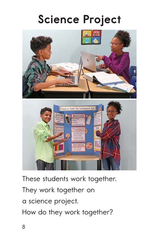 Book Preview For Working Together Page 8