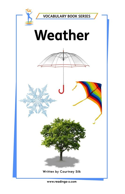 Book Preview For Weather Page 1