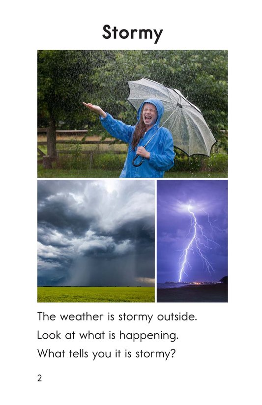 Book Preview For Weather Page 2
