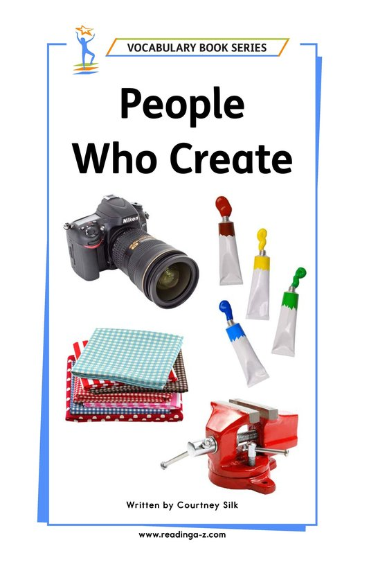 Book Preview For People Who Create Page 1