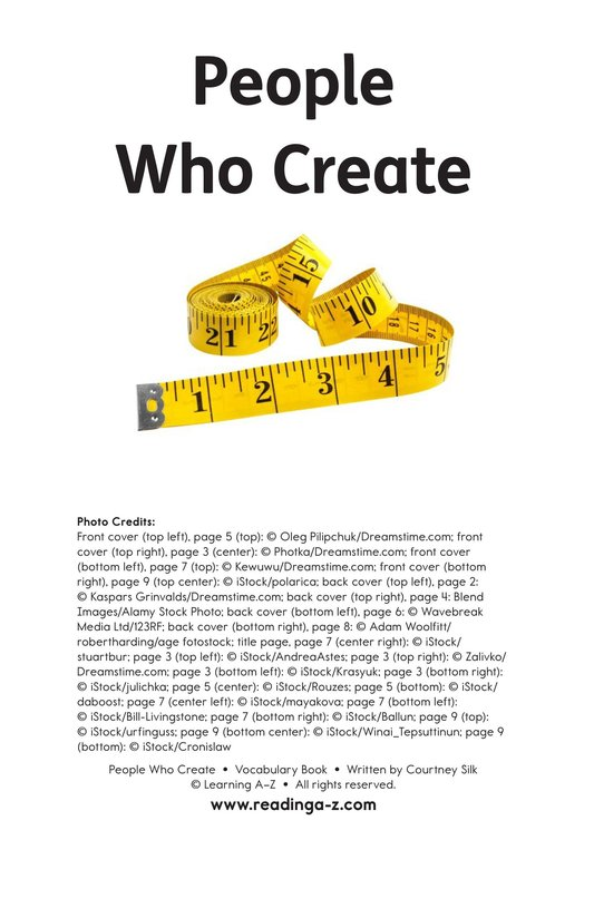 Book Preview For People Who Create Page 11