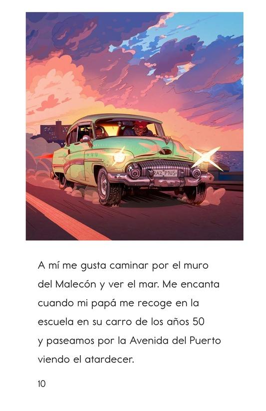 Book Preview For Vivimos en Cuba Page 10