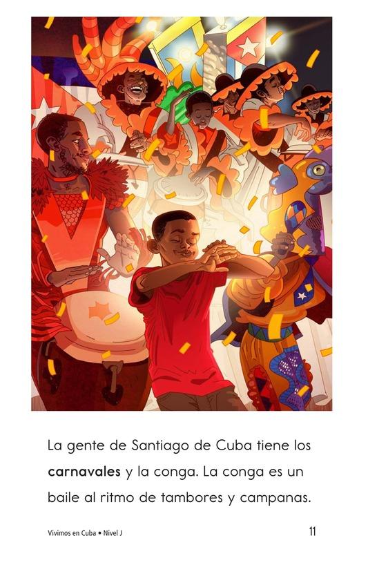 Book Preview For Vivimos en Cuba Page 11