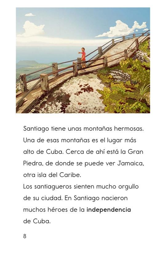 Book Preview For Vivimos en Cuba Page 8