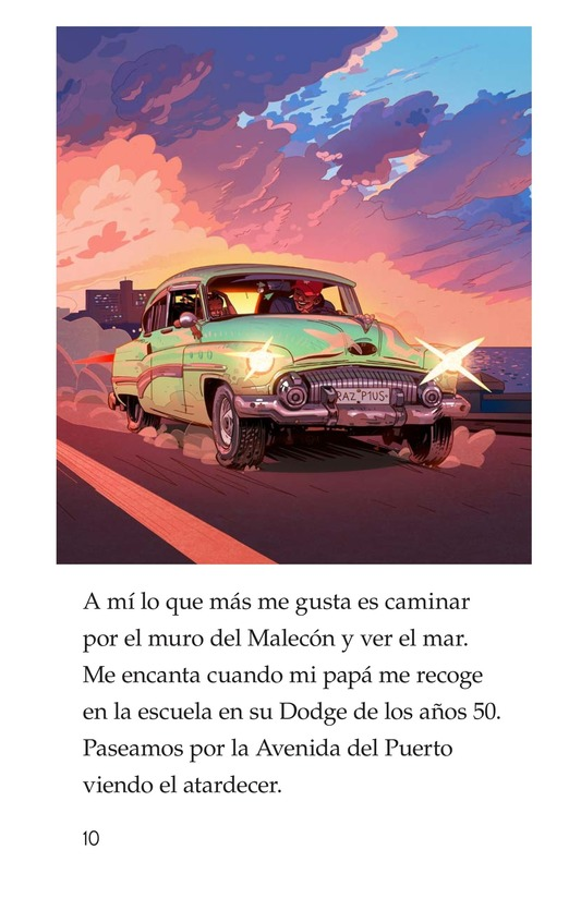 Book Preview For Vivimos en Cuba Page 10