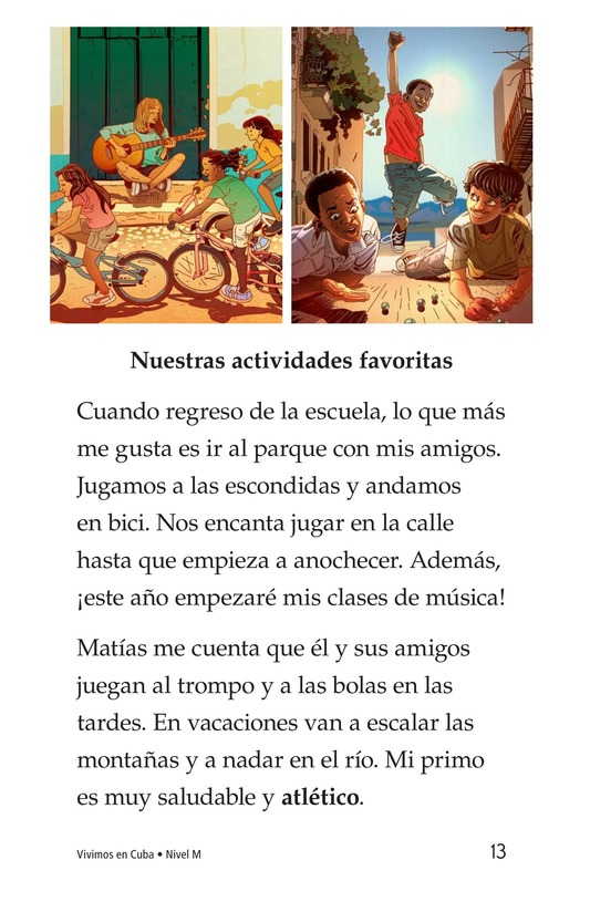 Book Preview For Vivimos en Cuba Page 13