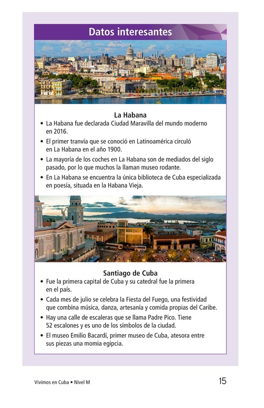 Book Preview For Vivimos en Cuba Page 15